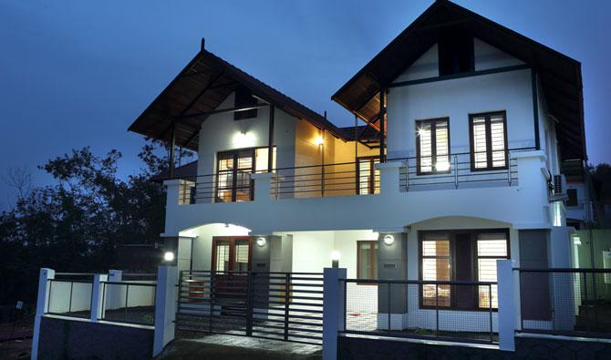 villas for sale in cochin